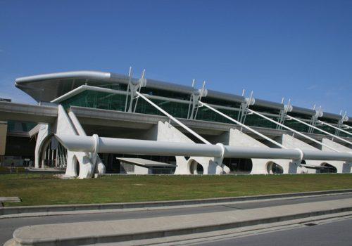 Conduta e Estruturas-Aerropoto Porto-Martifer.2007
