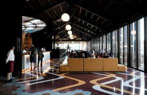 World Of Wine - Ferreira Building / in evasões.pt